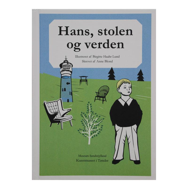 N/A – Hans, stolen og verden på livingshop
