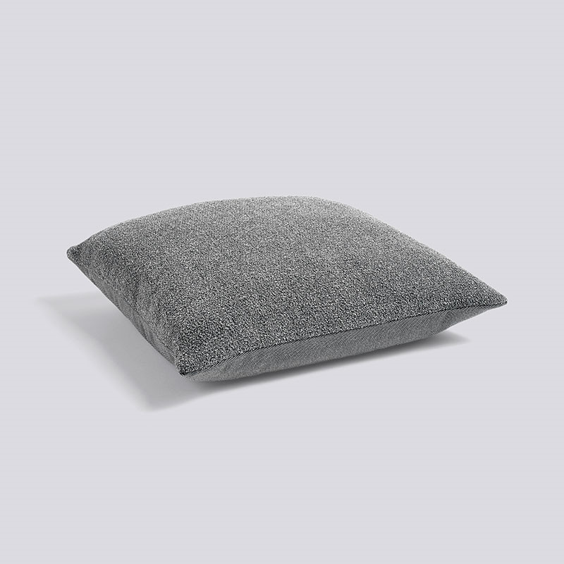 Image of   HAY Eclectic Cushion Dark Grey