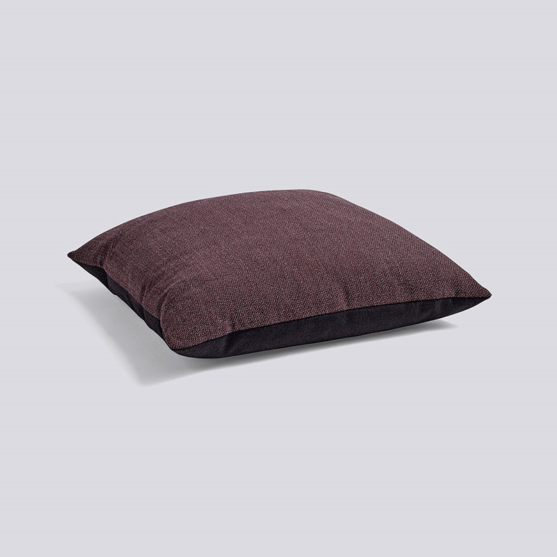 Image of   HAY Eclectic Cushion Plum