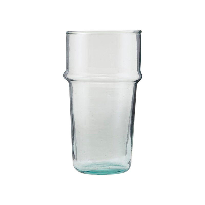 House doctor tea glas klar