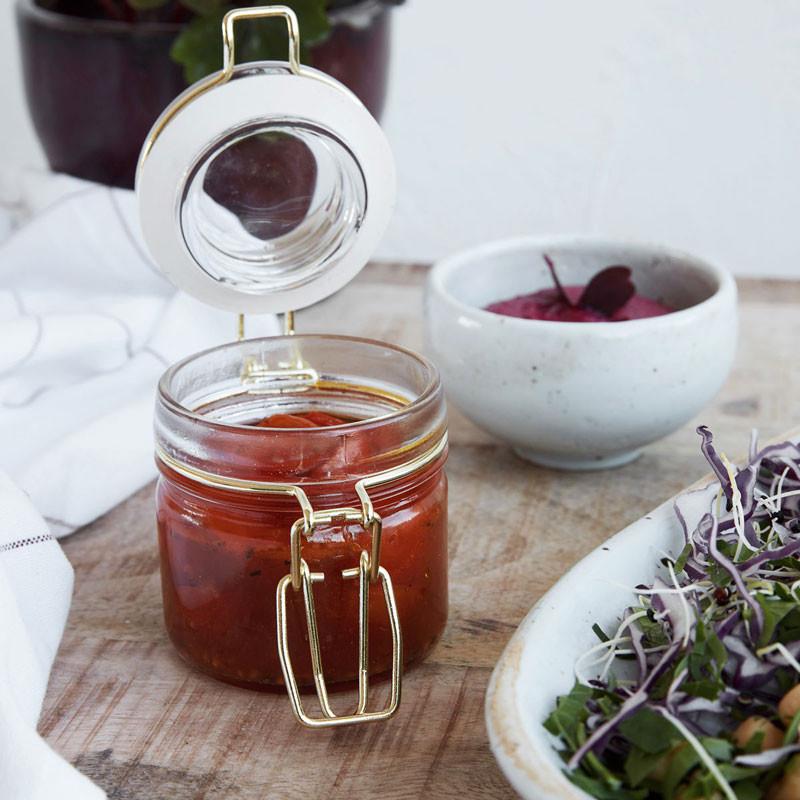 House doctor vario opbevaringsglas 6,4 x 7 cm