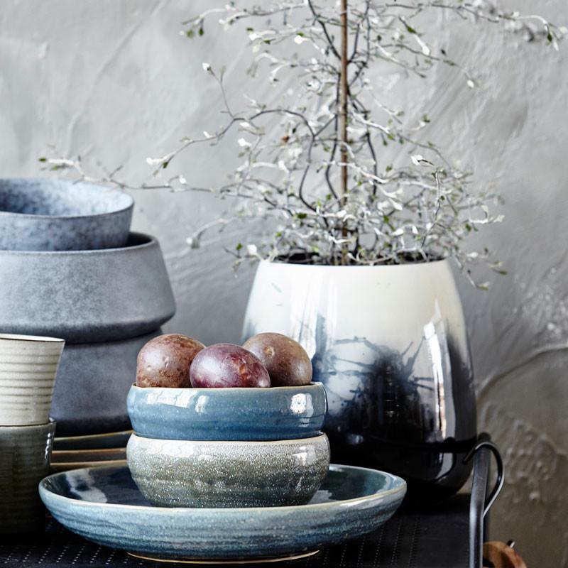 house doctor effects vase. Black Bedroom Furniture Sets. Home Design Ideas