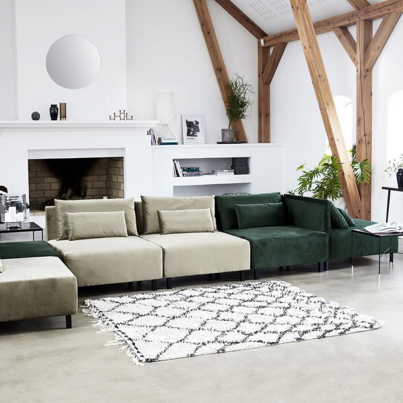 House doctor – House doctor zena gulvtæppe på livingshop