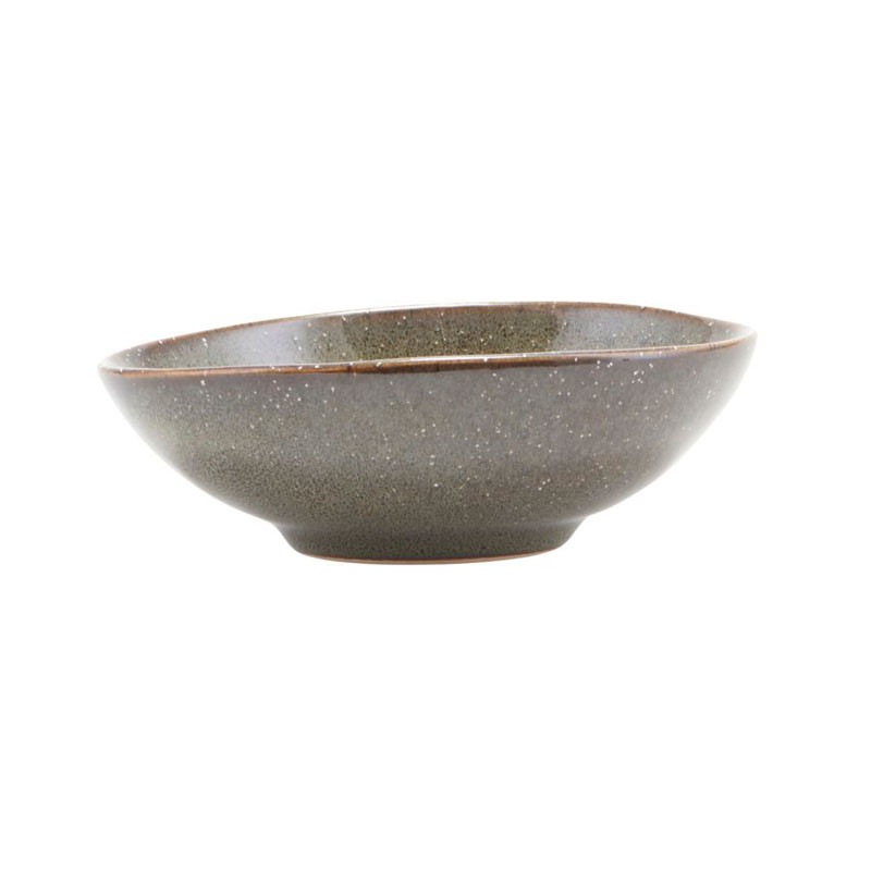 Image of   House Doctor Lake Bowl Green Ø 13 cm