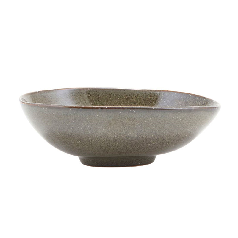 Image of   House Doctor Lake Bowl Green Ø 16, 8 cm