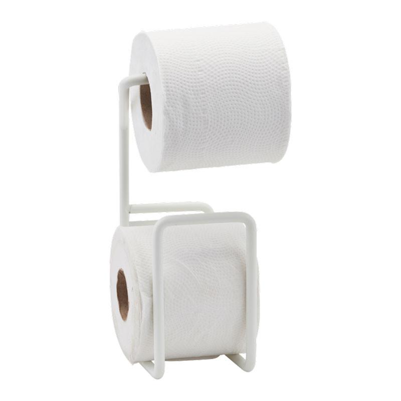 Seneste House Doctor Via Toiletpapirholder Hvid - Livingshop.dk QJ57