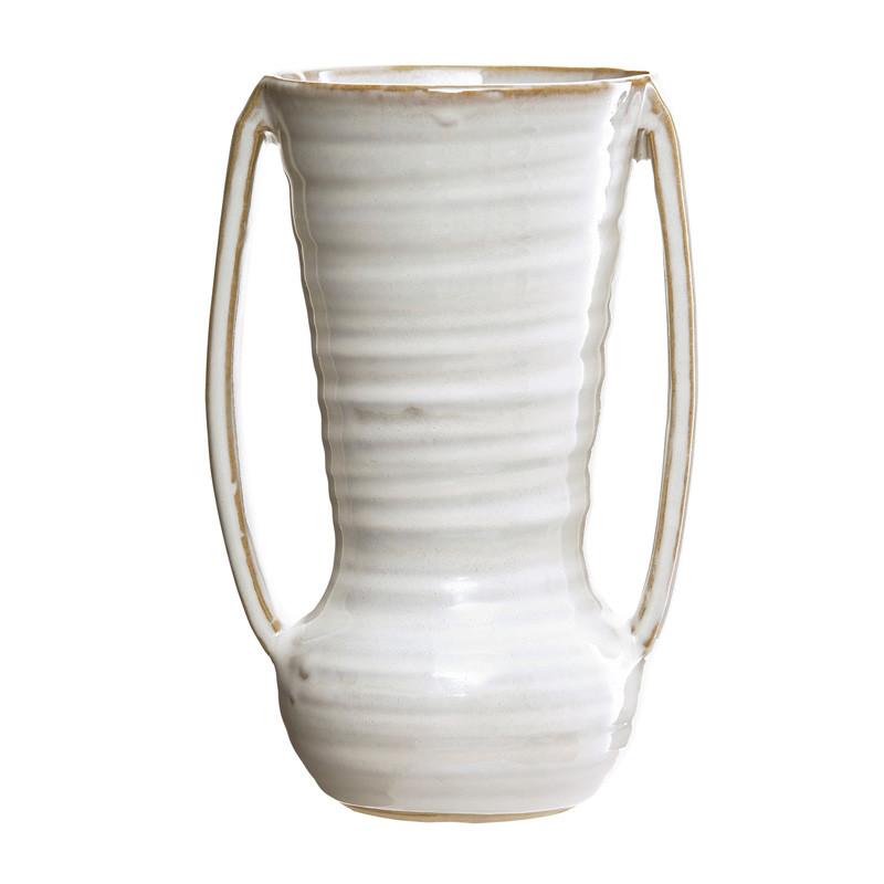 house doctor wing vase. Black Bedroom Furniture Sets. Home Design Ideas