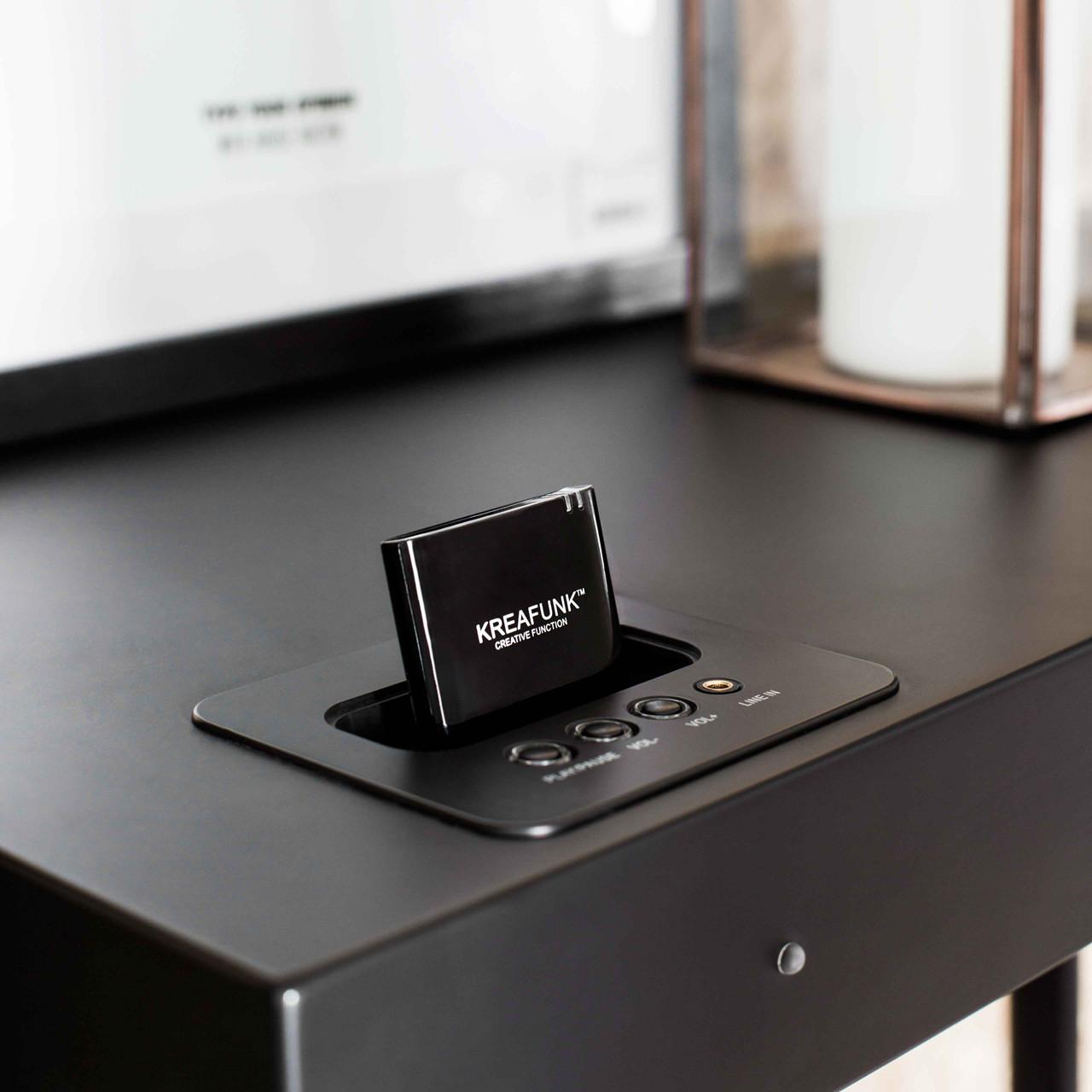 kreafunk ashelf hylde. Black Bedroom Furniture Sets. Home Design Ideas