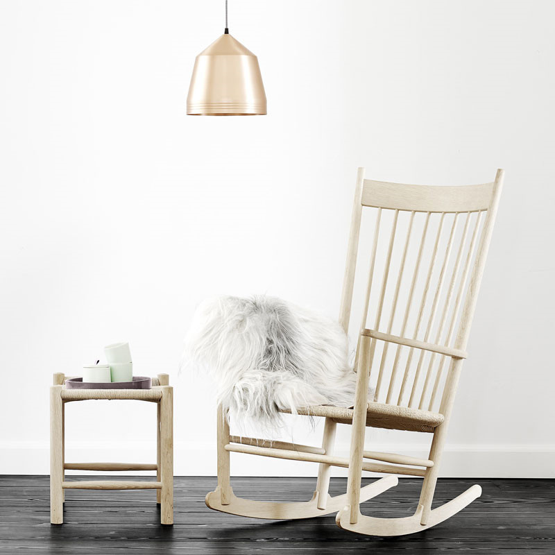 Image of   Fredericia Furniture J16 Gyngestol