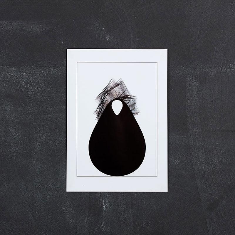 Image of   KLEJN&STRUP Et Strejf Af En Tanke Illustration