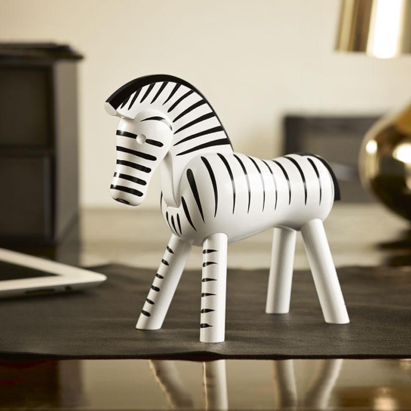 Kay bojesen – Kay bojesen zebra fra livingshop