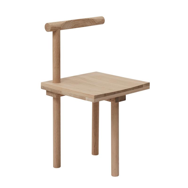 Kristina Dam Sculptural Chair fra Kristina Dam