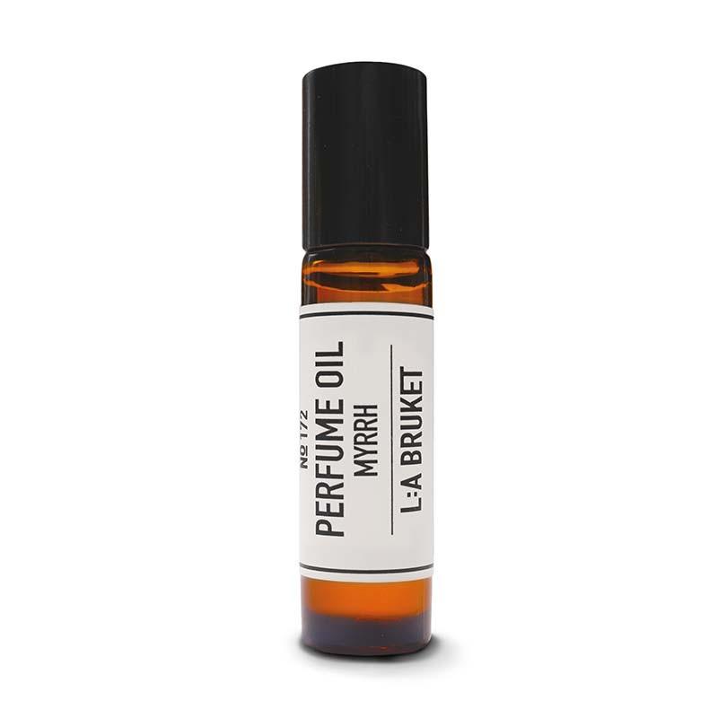 L:a bruket L:a bruket perfume oil myrrh på livingshop