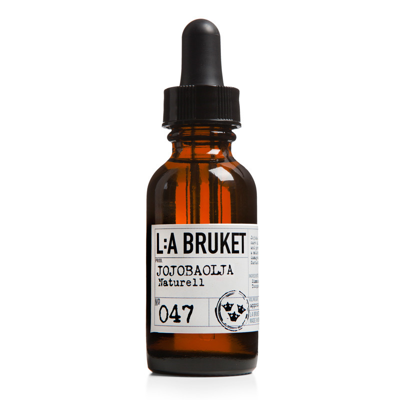 L:a bruket jojoba oil