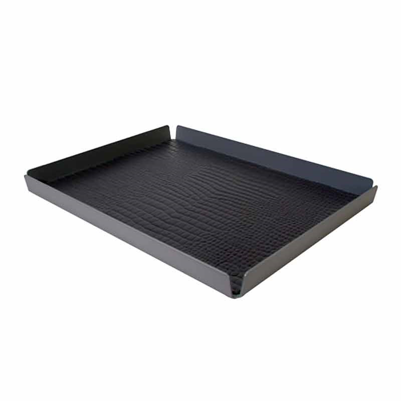 Image of   LINDDNA Square Tray Large