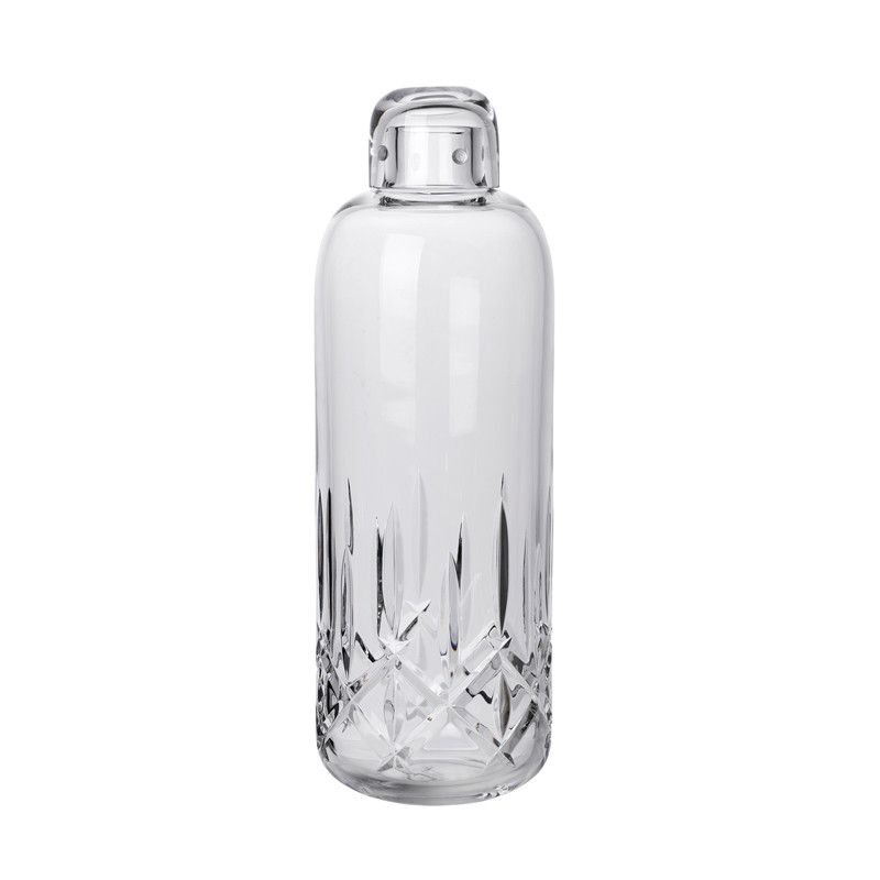 Image of   Louise Roe Crystal Glass Karaffel