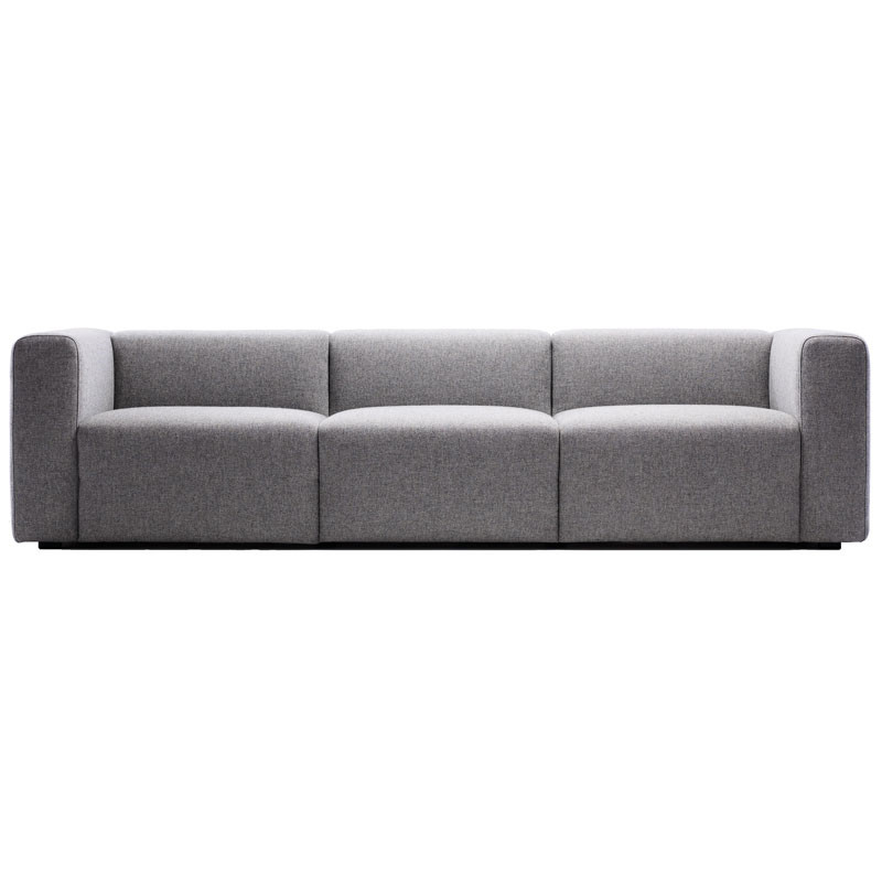 Image of   HAY Mags Sofa 3 Seater