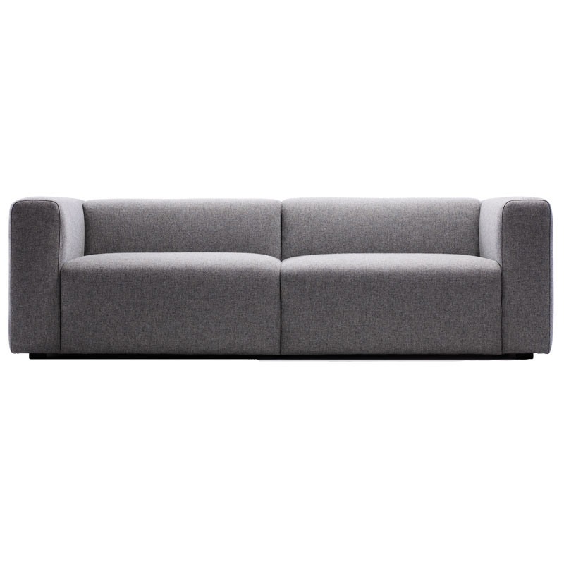 Image of   HAY Mags Sofa 2½ Seater