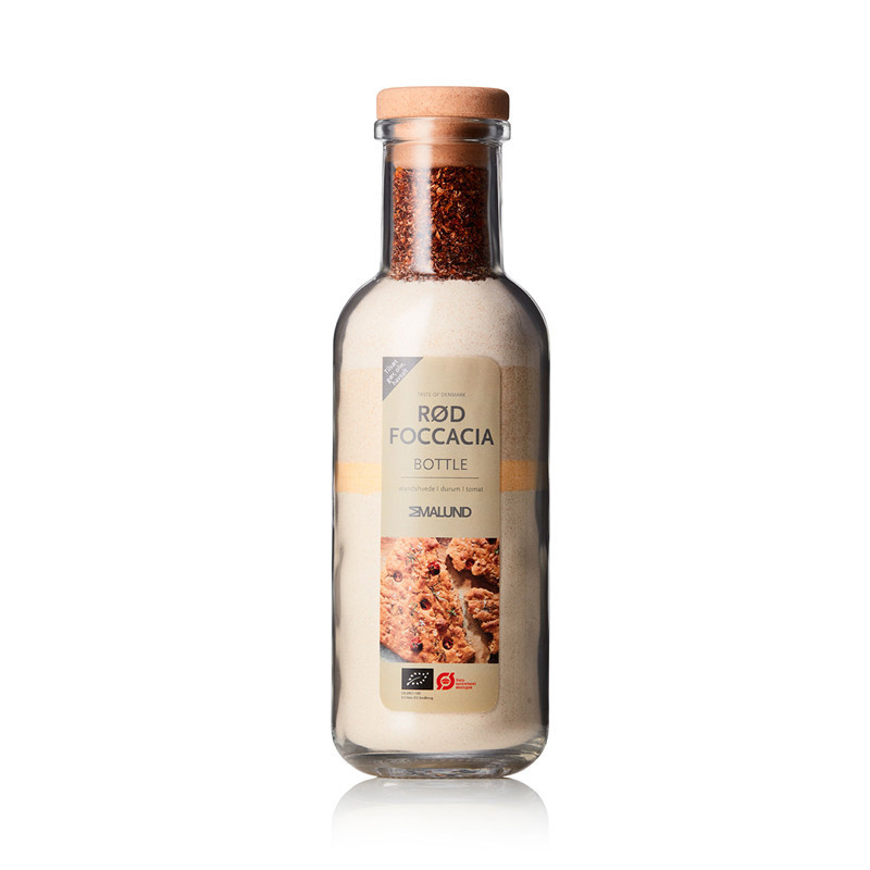Image of   Malund Foccacia Bottle