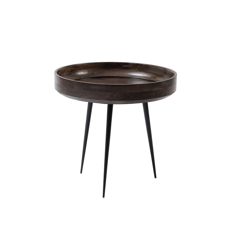 Mater Mater bowl table sirka grey på livingshop