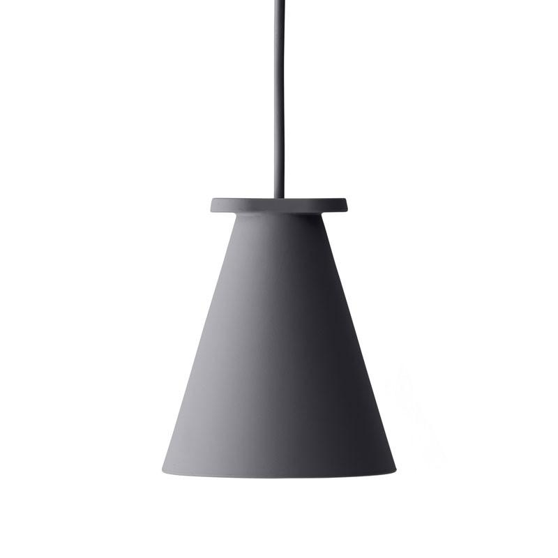 Menu – Menu bollard lamp carbon på livingshop