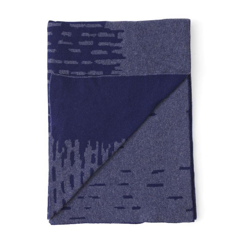 Menu – Menu rain blanket blå fra livingshop