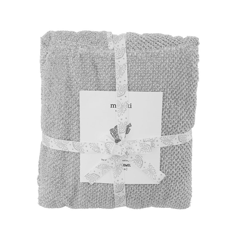 Image of   Meraki Mini Poncho Håndklæde