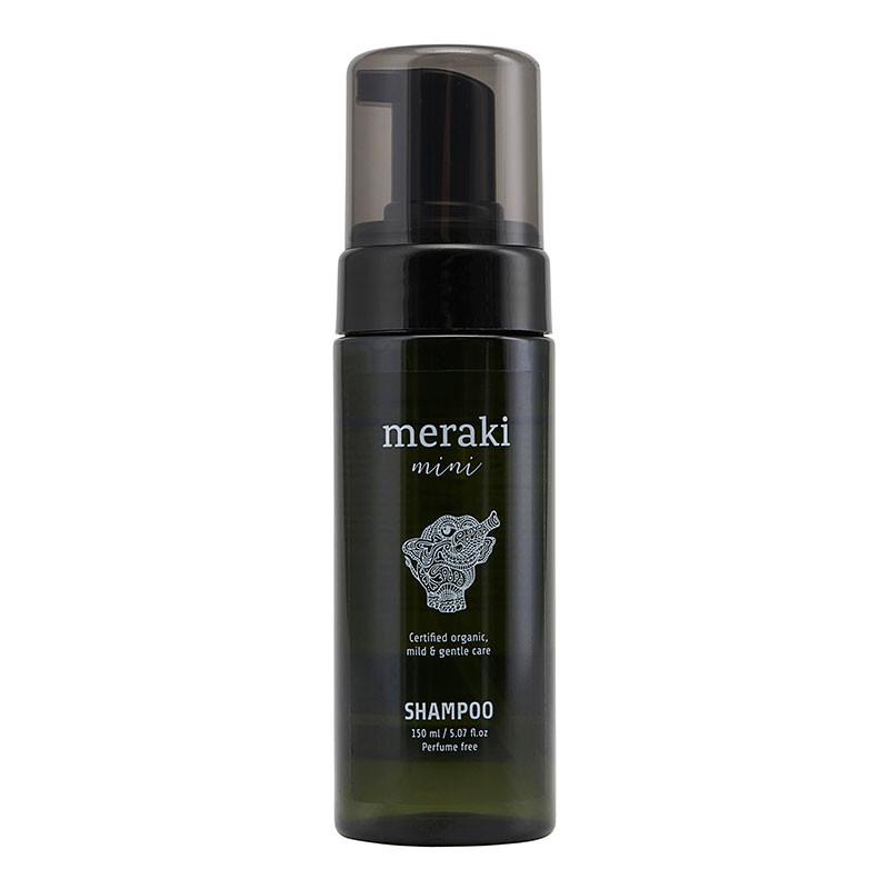 Meraki Meraki mini shampoo fra livingshop