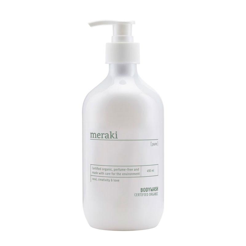Image of   Meraki Pure Body Wash