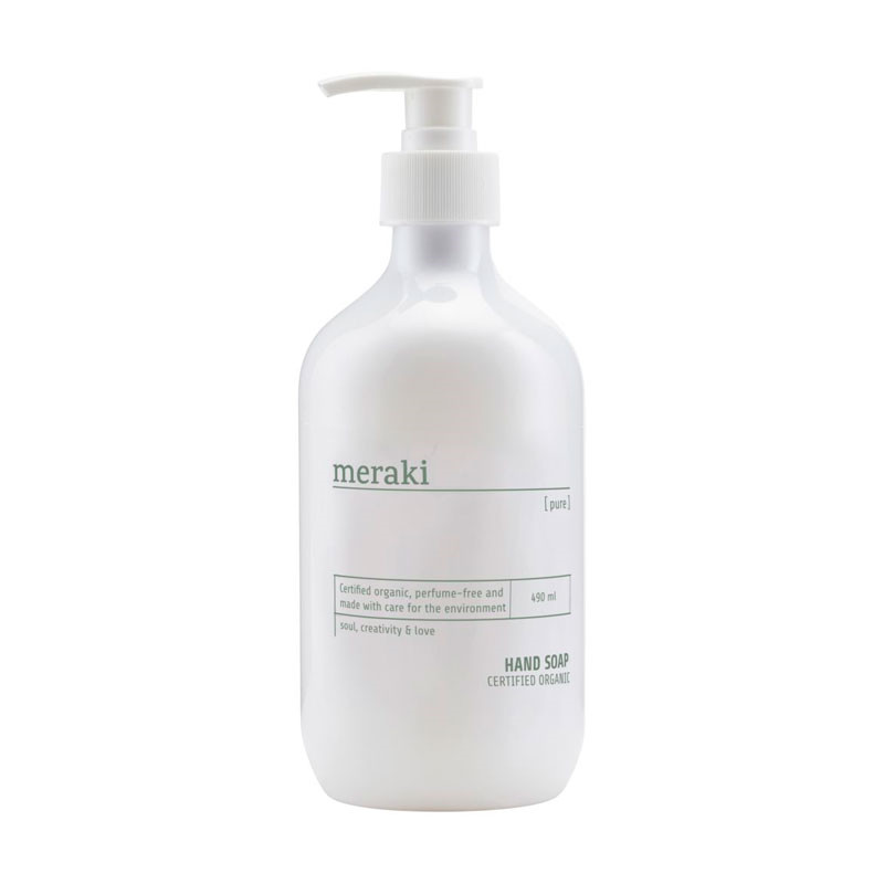 Image of   Meraki Pure Hand Soap