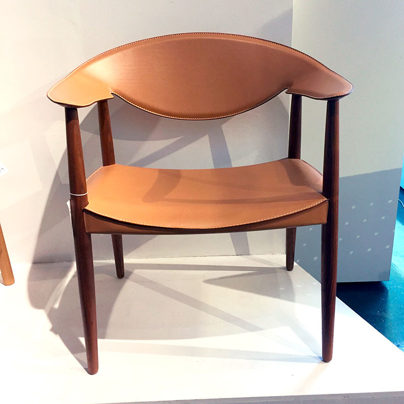 Image of   Carl Hansen Metropolitan Chair Udstillingsmodel