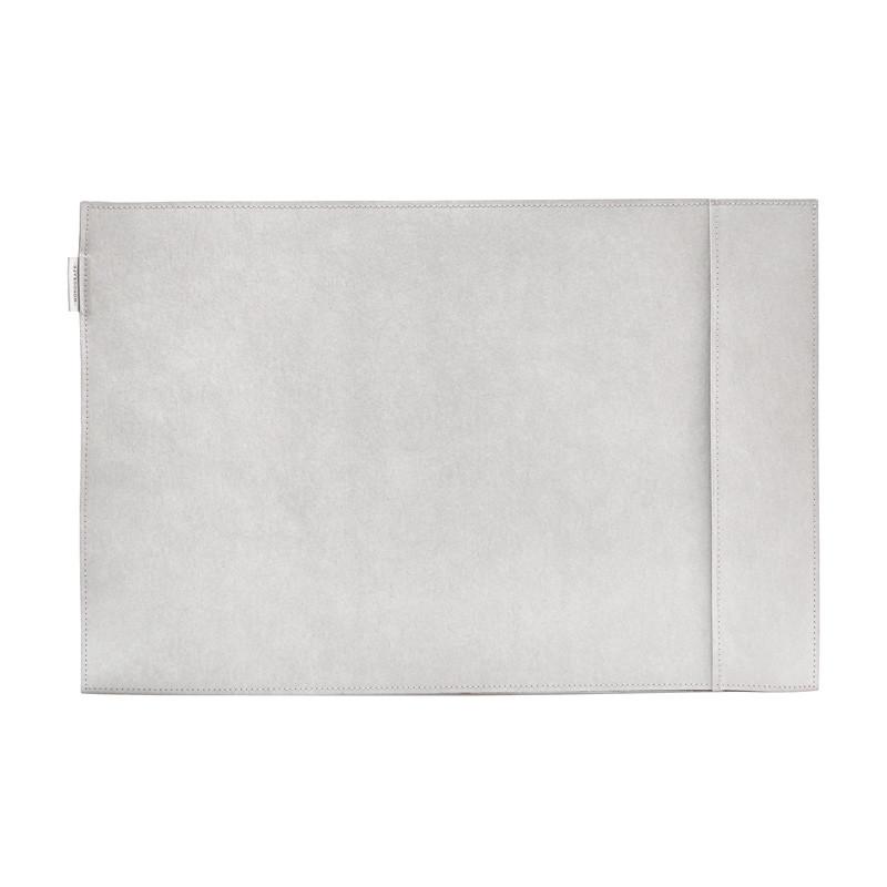 Image of   Monograph Craft Desk Pad Grey