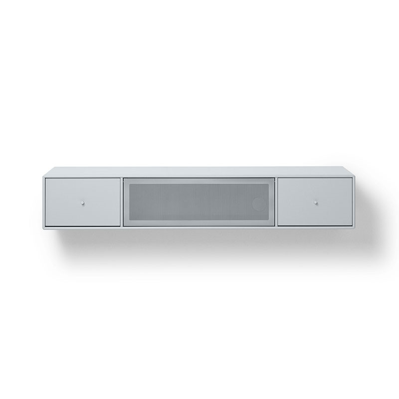 Image of   Montana Collection TV & Sound Hub II
