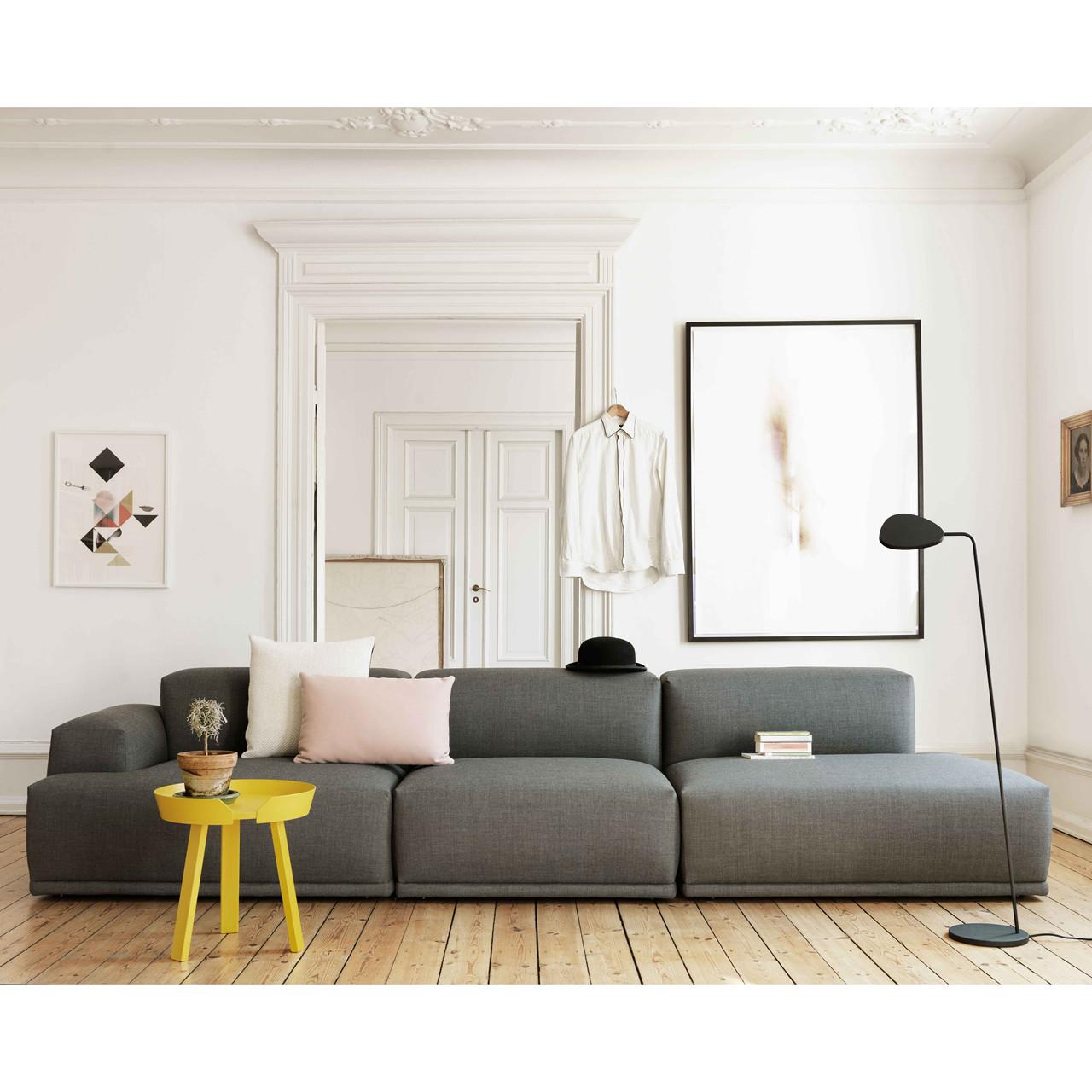 Connect sofa fra muuto   livingshop.dk