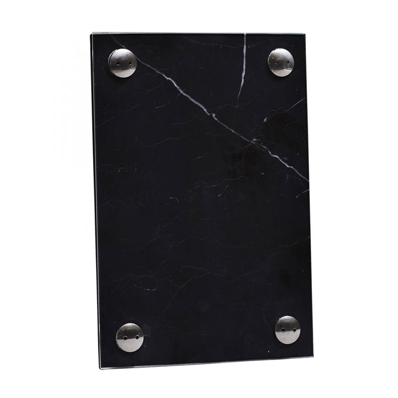 Image of   New Works A Frame Black Ramme