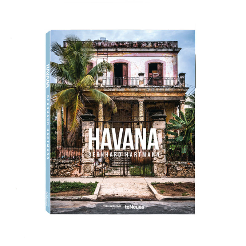 Image of   New Mags Havana Bog