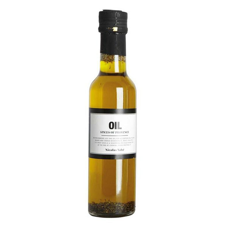 Nicolas vahé – Nicolas vahé olivenolie med provence krydderi fra livingshop