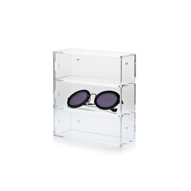 Nomess clear eyewear box fra Nomess fra livingshop