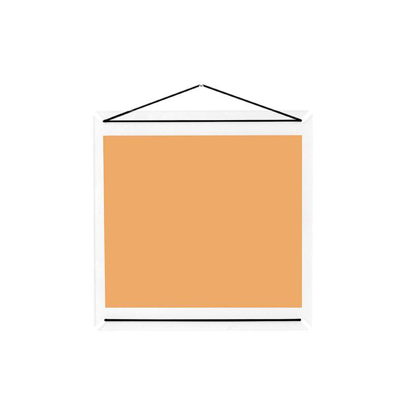 Nomess clear poster frame square fra Nomess fra livingshop