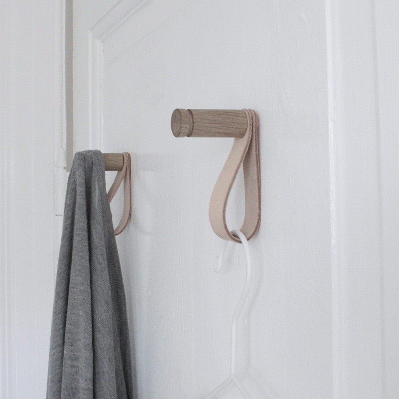 Nordic function more hook natural fra Nordic function fra livingshop