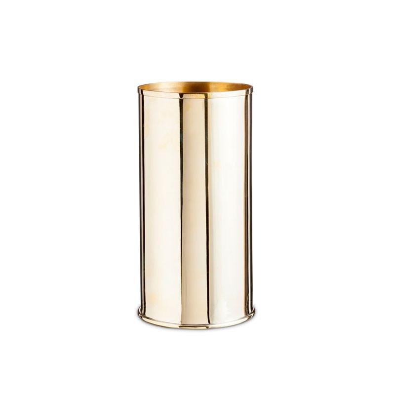 Nordstjerne Brass Vase Medium