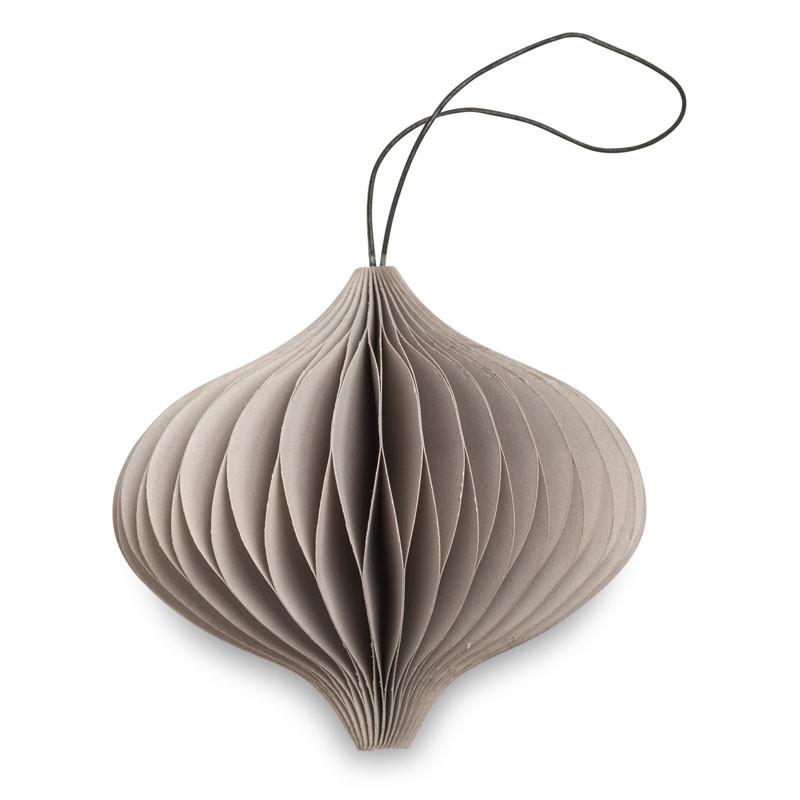 Nordstjerne paper onion nude grey