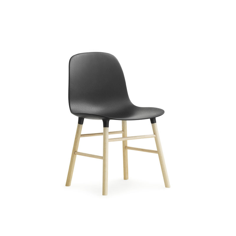 Image of   Normann Cph Form Chair Miniature Sort