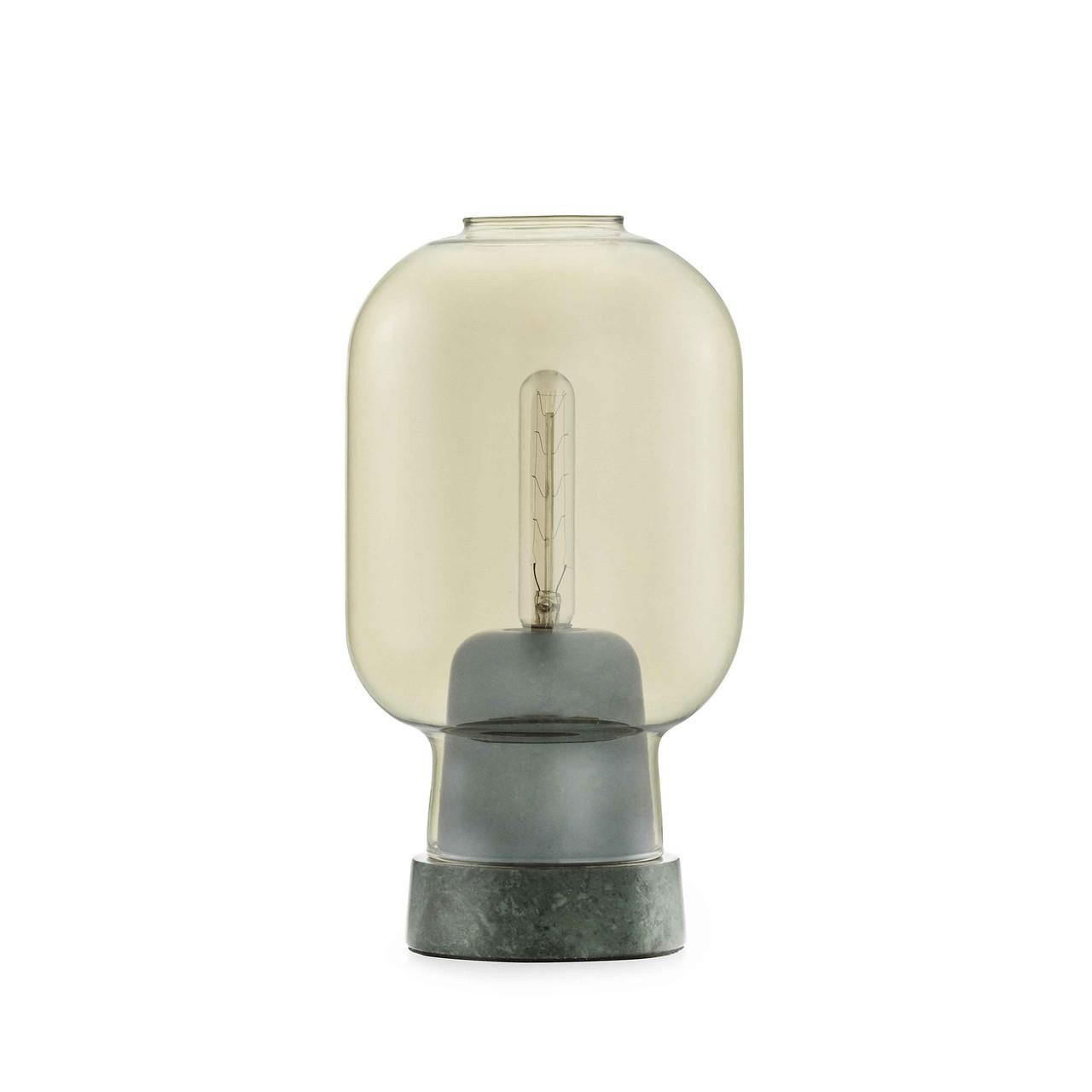 Image of   Normann Cph Amp Bordlampe