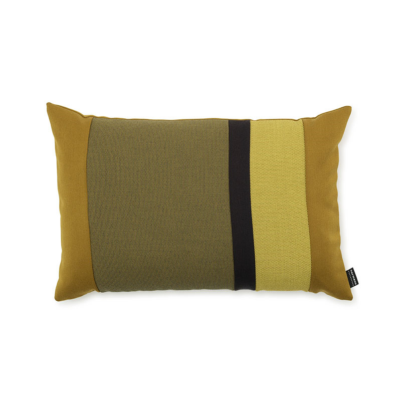 Image of   Normann Cph Line Cushion Curry 40 x 60