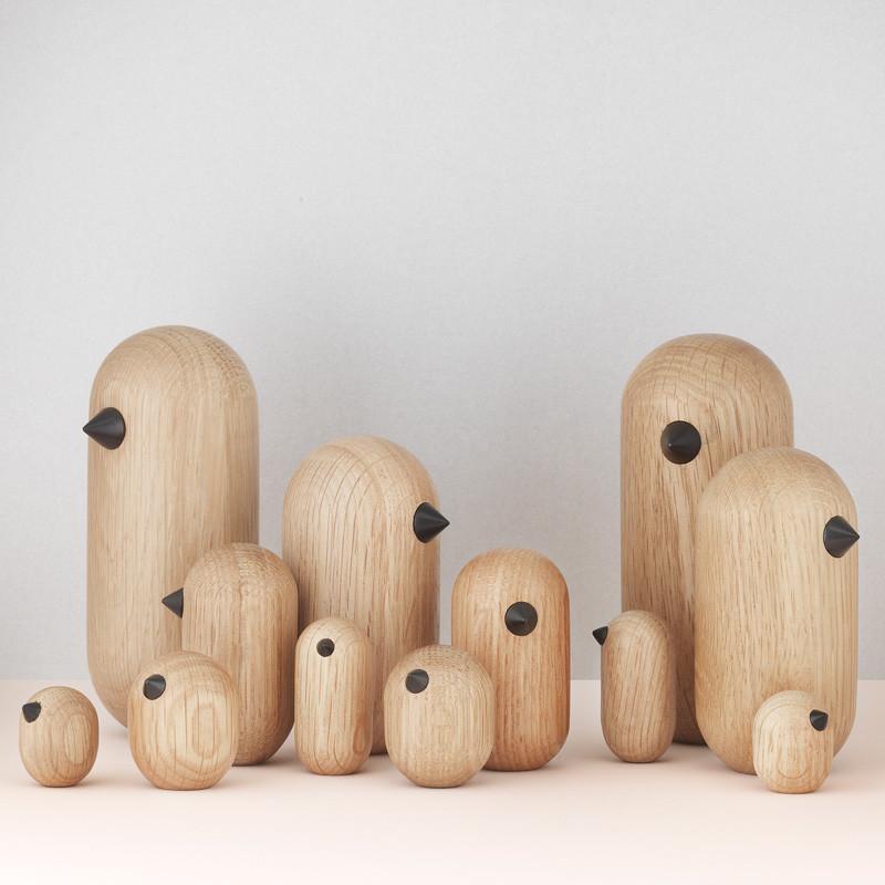 Image of   Normann Cph Little Bird Oak
