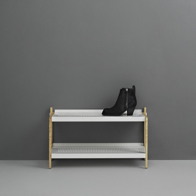 Normann Cph Sko Shoe Rack