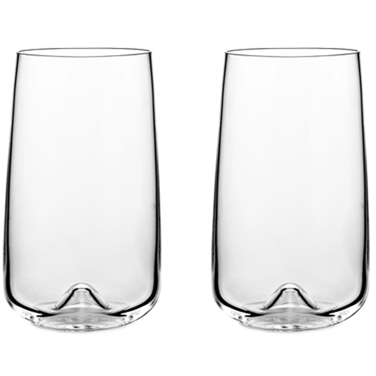 Image of   Normann Cph Long Drink Glas 2-pak