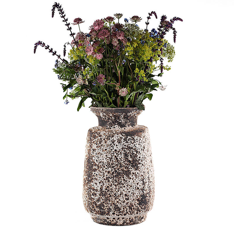 Image of   NorthbyNorth Atlantis Rustic Vase