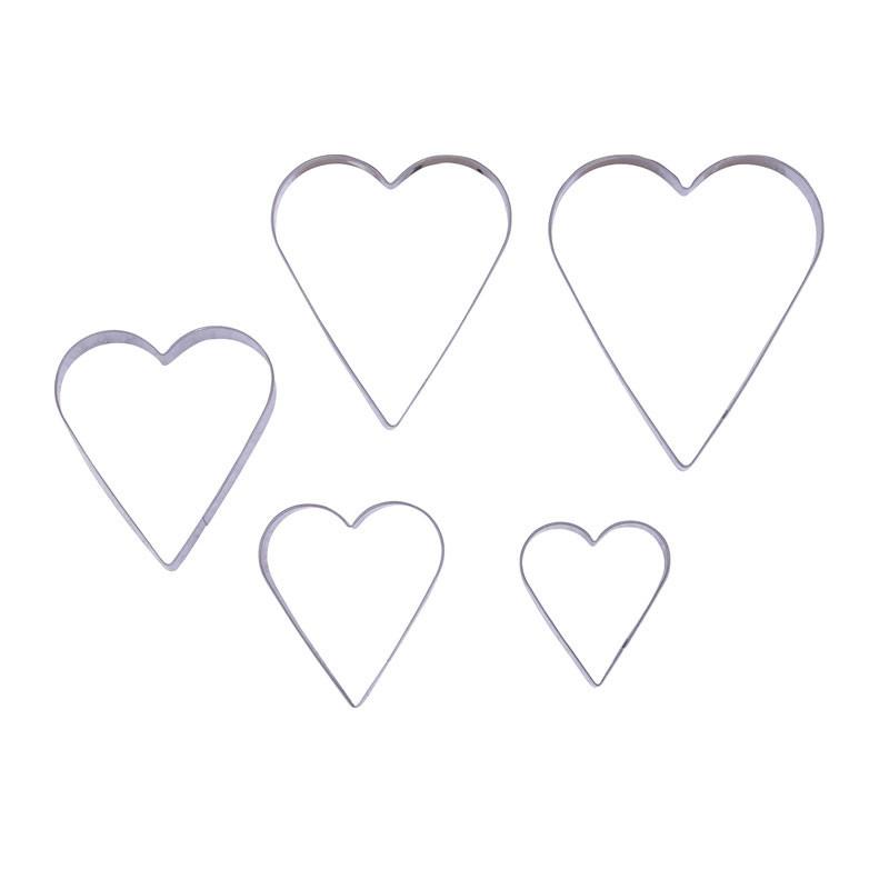 Nicolas vahé hearts udstikker